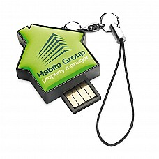 USB Flash Drive Memohouse