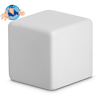 Antistress a forma di cubo