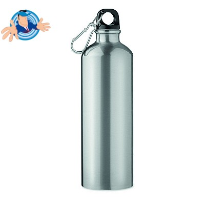 Borraccia in alluminio 750ml