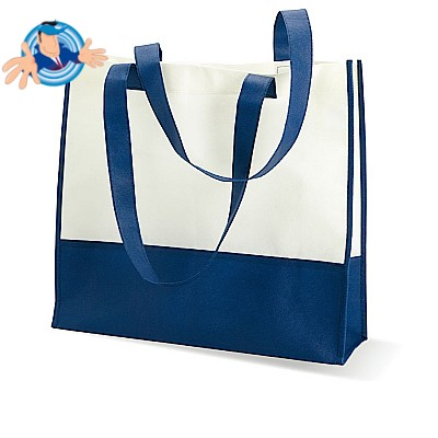 Borsa shopping/mare TNT