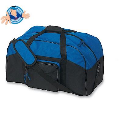 low priced b0c03 b35bf Borsone sportivo da viaggio - Gadget personalizzati - Sped. Gratis -  Yesmarket