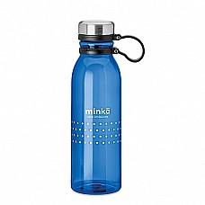 Bottiglia in PET riciclato