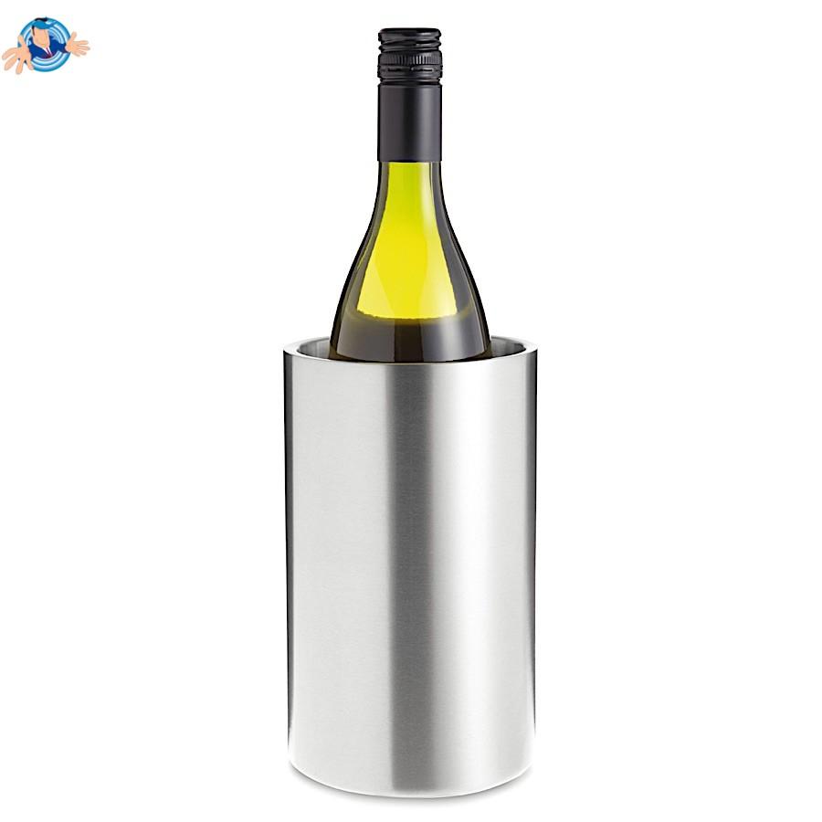Cilindro porta bottiglie promozionale sped gratis yesmarket - Porta bottiglie ...