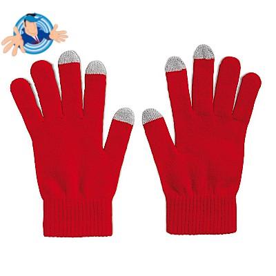 Coppia di guanti Touch Screen