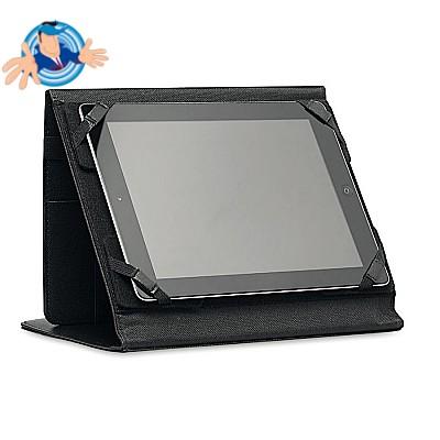 Custodia porta tablet con blocco