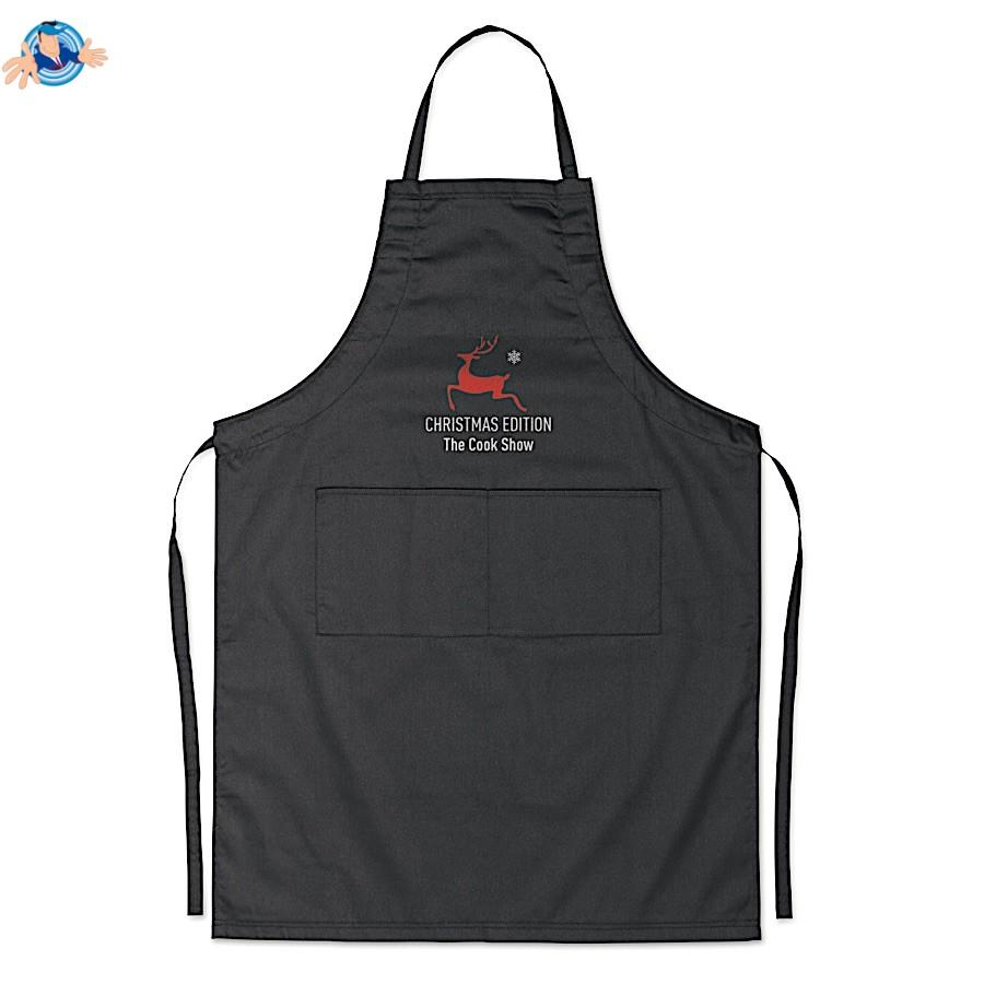 Grembiule da cucina regolabile - Promozionale - Sped. Gratis - Yesmarket bbd884bf416c
