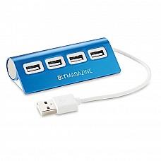 Hub 4 porte USB