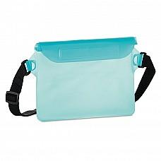 Marsupio waterproof con touch screen