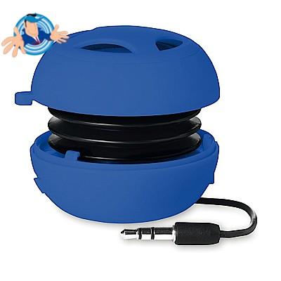 Mini speaker con cavo