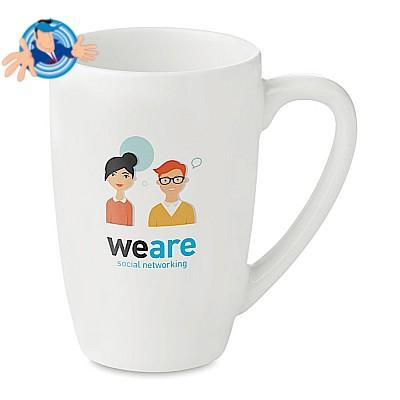 Mug in ceramica da 300 ml