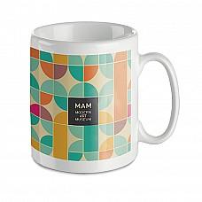 Mug in ceramica per sublimazione