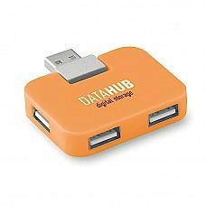 Multipresa USB