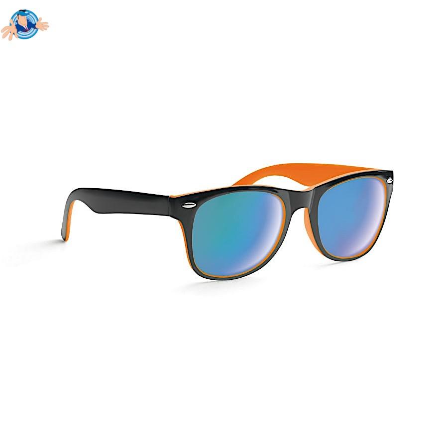 Occhiali da sole colorati con il tuo Logo personalizzato | Yesmarket