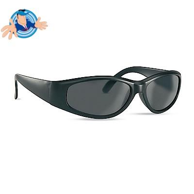 Occhiali da sole con protezione raggi ultravioletti UV400