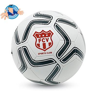 Pallone da calcio in PVC formato standard
