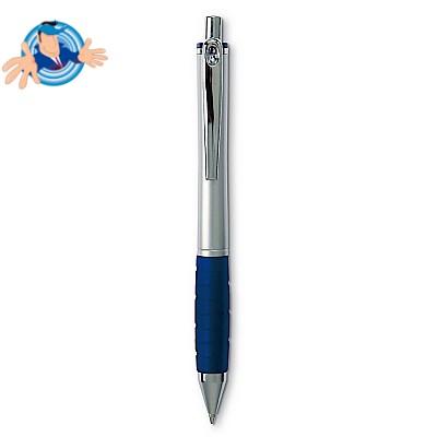 Penna a sfera in ABS con meccanismo a pressione