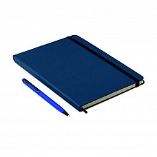 Set notebook