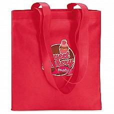 Shopping bag in tnt
