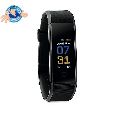 Smartwatch con cinturino staccabile
