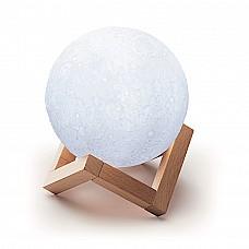 Speaker Bluetooth a forma di Luna