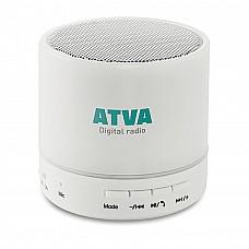 Speaker Bluetooth con LED