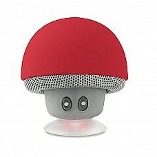Speaker Bluetooth fungo con ventosa