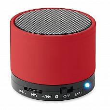 Speaker bluetooth in ABS