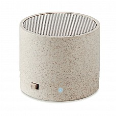 Speaker bluetooth in paglia