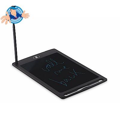 Tablet LCD con stilo