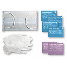 Kit protezione anti batteri