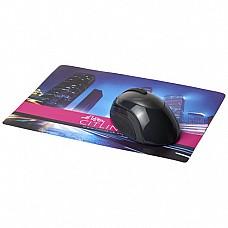 Mousepad extra sottile