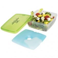 Porta pranzo con refrigerante