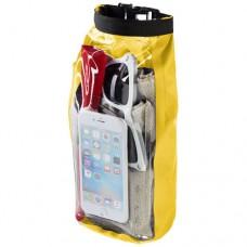 Sacca e custodia per smartphone impermeabile