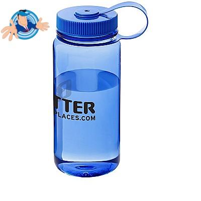 Bottiglia 65 cl con chiusura a vite