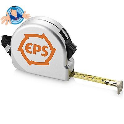Flessometro con clip per cintura