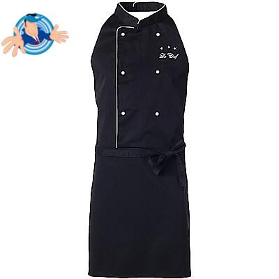 Grembiule Le chef