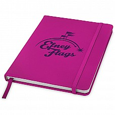 Notebook A5 con chiusura elastica