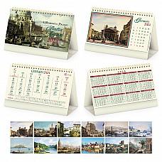Calendario da tavolo Antica Italia