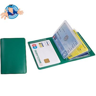 Custodia portacards