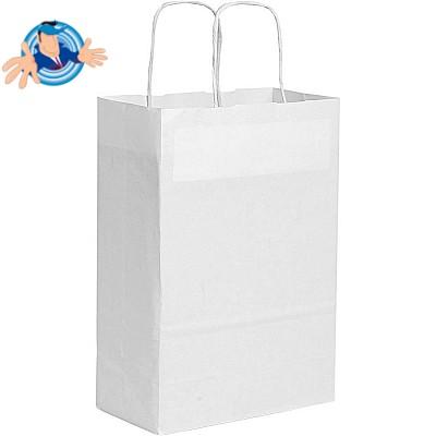 Shopper in carta 28x12x39 cm