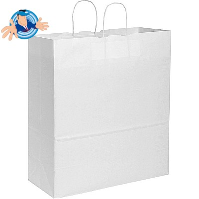 Shopper in carta 36x12x41 cm