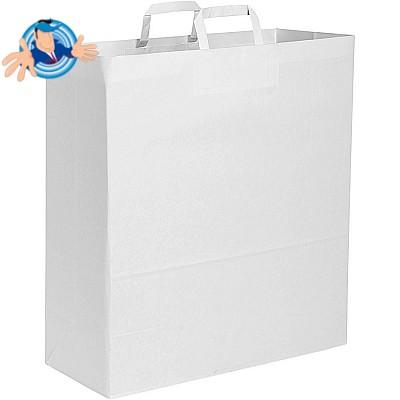 Shopper in carta 45x15x48 cm