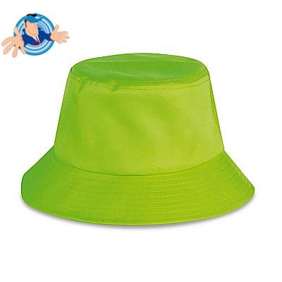 Cappellino Miramare con colori vivaci