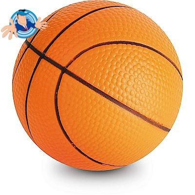 Pallina da basket antistress
