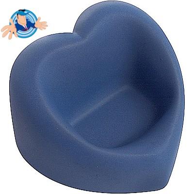 Portacellulare a forma di cuore