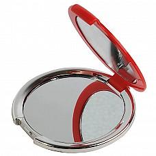 Specchietto doppio a 2 ingrandimenti
