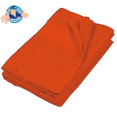Asciugamano in cotone 100x50