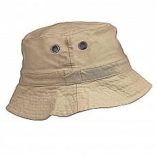 Cappellino in cotone lavato