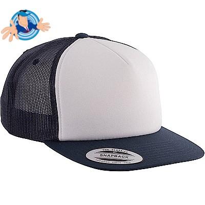 Cappellino Trucker classico