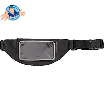 Cintura impermeabile per smartphone
